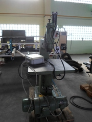 20-70-522 Vertical spindle moulder DAN (used)