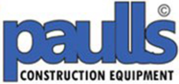 Paulls Construction Equipment