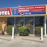 Great deals!!! on accommodation in town view motel Mount Isa