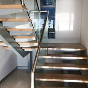 Glass Balustrade in Perth - Aussie Balustrading & Stairs