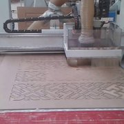 Decorative Screens and CNC Routers Perth - GSN industries