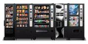 An Established Vending Machine Business For Sale