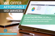 LCS Offer Affordable SEO Services!