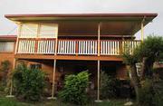 Shed Builders,  Patios Builders,  Carport Builders Brisbane