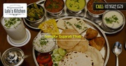 Affordable And Quality Gujarati Food Catering