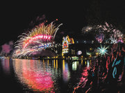 New Year 2018 Eve Cruise at Sydney Harbour
