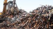 Ferrous and Non-Ferrous Scrap Metal Dealers: Call Today