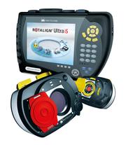 Forsale Rotalign Ultra iS / AliSensor / Emerson CSI