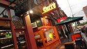 FITZ CURRY CAFE - Best Indian Restaurant in Melbourne