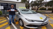 Driving School Blacktown in affordable price