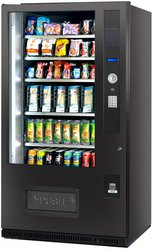 Cost Efficient Combo Vending Machines That Work in Any Location