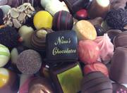 Ninas handmade chocolates in sydney