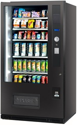 Get Free Vending Machine and get easy access to refreshments