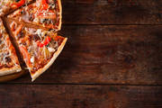 Best Pizza Takeaway and  Delivery in South Morang