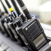 Digital two way radios available in Gold coast