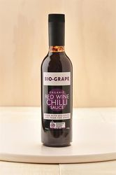 Red Wine Chilli Sauce Gives a Delicious Twist To Any Dish!