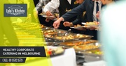 Delicious and Extensive Corporate Catering in Melbourne