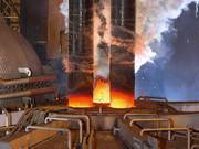 HP Graphite Electrode – the Conductive Material in Arc Furnace Smeltin