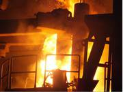 UHP Graphite Electrode is the Key Consumable of EAF Steelmaking