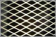 Metal Rib Lath for Brickwork Reinforcement Application
