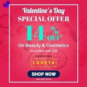 Time for Love. Get This Special Deal Before Time Runs Out!