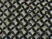 Chainmail Armor: Protective and Performance Function