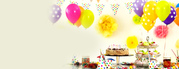 Wide Variety of Party Novelties @ Wholesale Prices