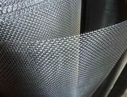 Square Opening Woven Wire Cloth for Window Screen