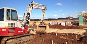 Reliable Contractors for Bulk Excavation at Allworks Earthworks
