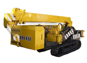 Get the Best Slew Crane from Industry Experts