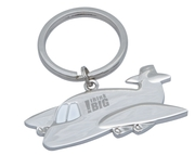 Highly-Promotional Altitude Keyring For Effective Brand Advertising