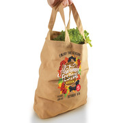 Promotional Enviro Supa Shopper Short Handle Bag