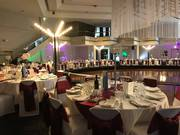 Impress Corporate Guests. Book Sophisticated Corporate Party Venue in