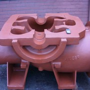 Manual Green and Automatic Line Sand Casting Services Provider