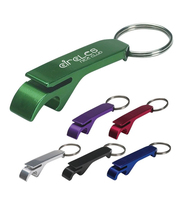 Promotional Aluminium Bottle Opener - Buy Here!!