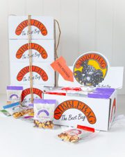 Healthy Snack Bundle    1300 795 466