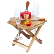 Imprinted Glenrothes Foldable Cheese & Wine Board