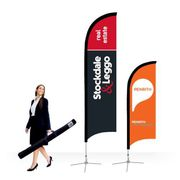 Fabric Banners - The Banner Lady