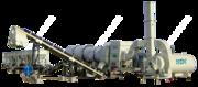 Asphalt drum mix plant manufacturer in India
