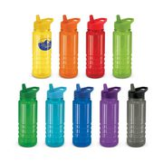Printed ATKIN RECYCLABLE WATER BOTTLE | Water Bottles With Logo