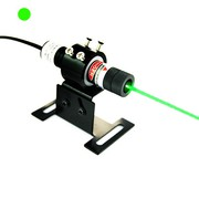 Precisely Used Berlinlasers Green Dot Laser Alignment 5mW to 100mW