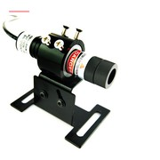 Berlinlasers Infrared Line Laser Alignment with Adjustable Focus