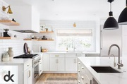 #1 Kitchen Renovations Coorparoo   Cabinet Makers in Coorparoo