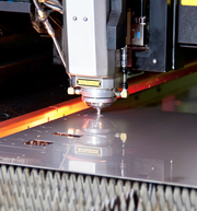 Get Excellent Quality Laser Cutting in Melbourne - FORM2000