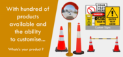 Safety Products and Equipments