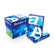 DOUBLE A A4 COPY PAPER MANUFACTURER THAILAND PRICE $0.85/REAM