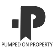 Pumped On Property