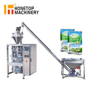 Vertical Automatic Plastic Bag Detergent Powder Packing Machine Price