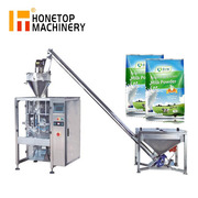 High Quality Automatic Probiotics Powder Packaging Machine