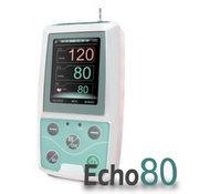 China Ambulatory Blood Pressure Monitor Echo80 (Holter) Ce Approved